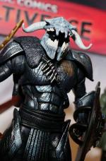 Mattel - Mulher Maravilha - Visual de Ares vilão do filme