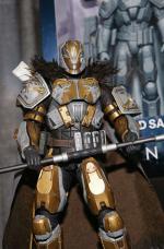 McFarlane Toys - Destiny - Saladin
