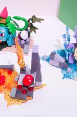 Megablocks - Pokemon 2