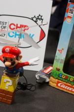Super Mario Voador