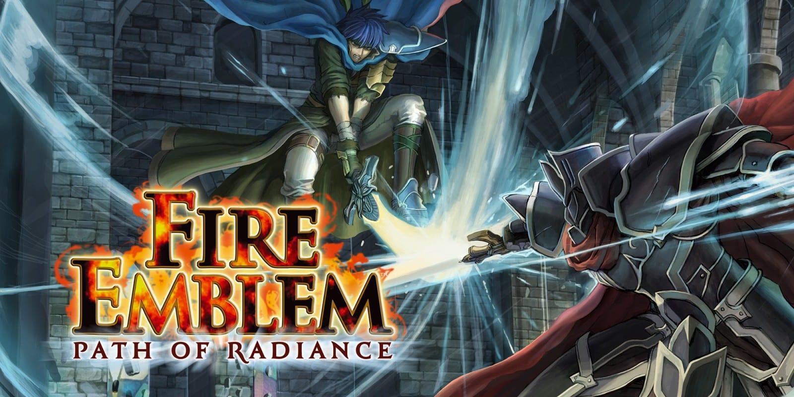 Fire Emblem - Path of Radiance - Blog Farofeiros