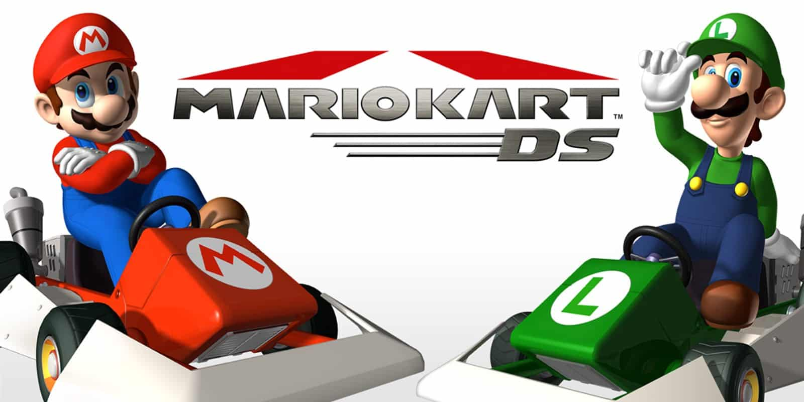Mario Kart DS - Blog Farofeiros