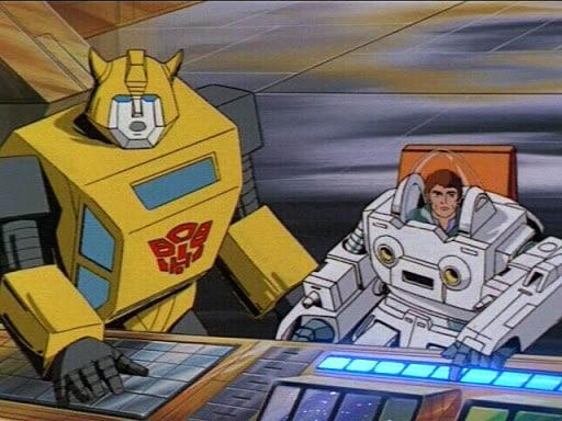 Transformers - Blog Farofeiros