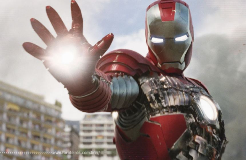 Maleta Mark V de Homem de Ferro 2 - Blog Farofeiros - 0