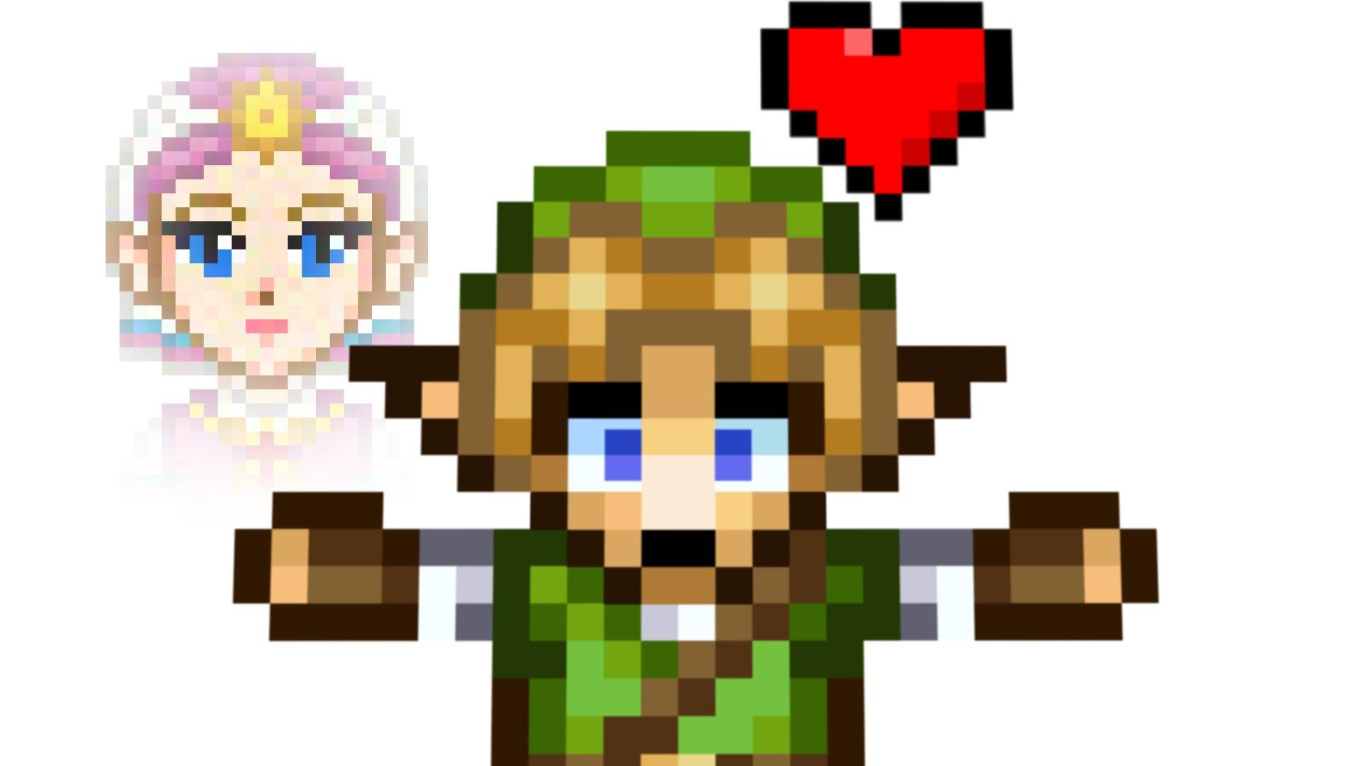 O melhor musical de games de todos os tempos de Zelda