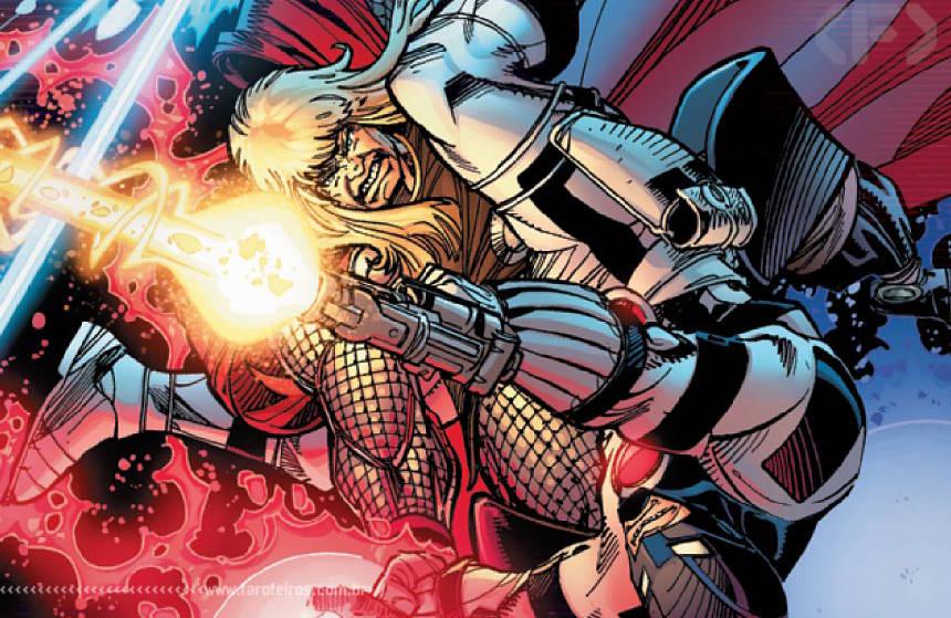 Preview de AvX VS #2 e Avengers #26 AvX - Vingadores - X-Men - Blog Farofeiros