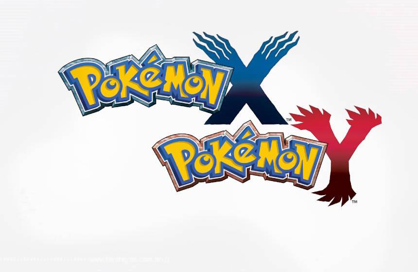 Pokémon X e Y - Nintendo - Blog Farofeiros