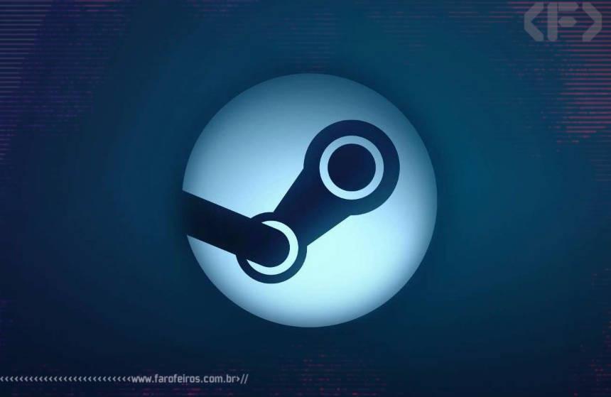 Steam Machine - Valve - Blog Farofeiros