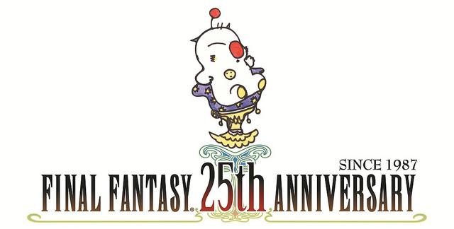 Final Fantasy - 25 anos