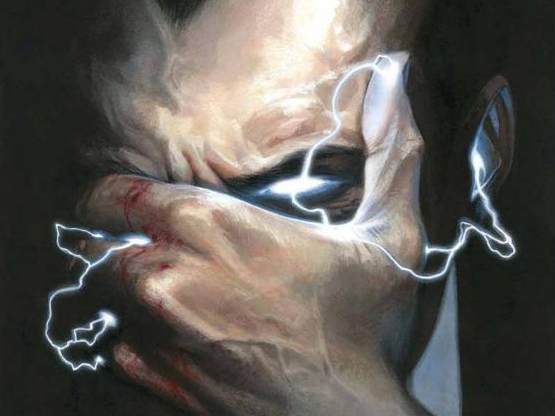 Miracleman inédito será publicado pela Marvel - Blog Farofeiros