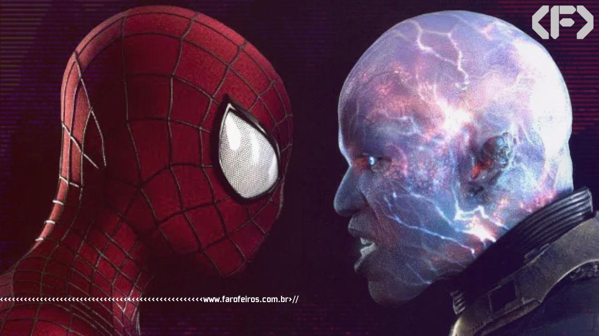 Sony anuncia um filme do Homem Aranha e dois sem o Homem Aranha - Blog Farofeiros