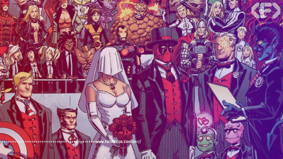 Deadpool #27 bate recorde mundial - 00 - Blog Farofeiros