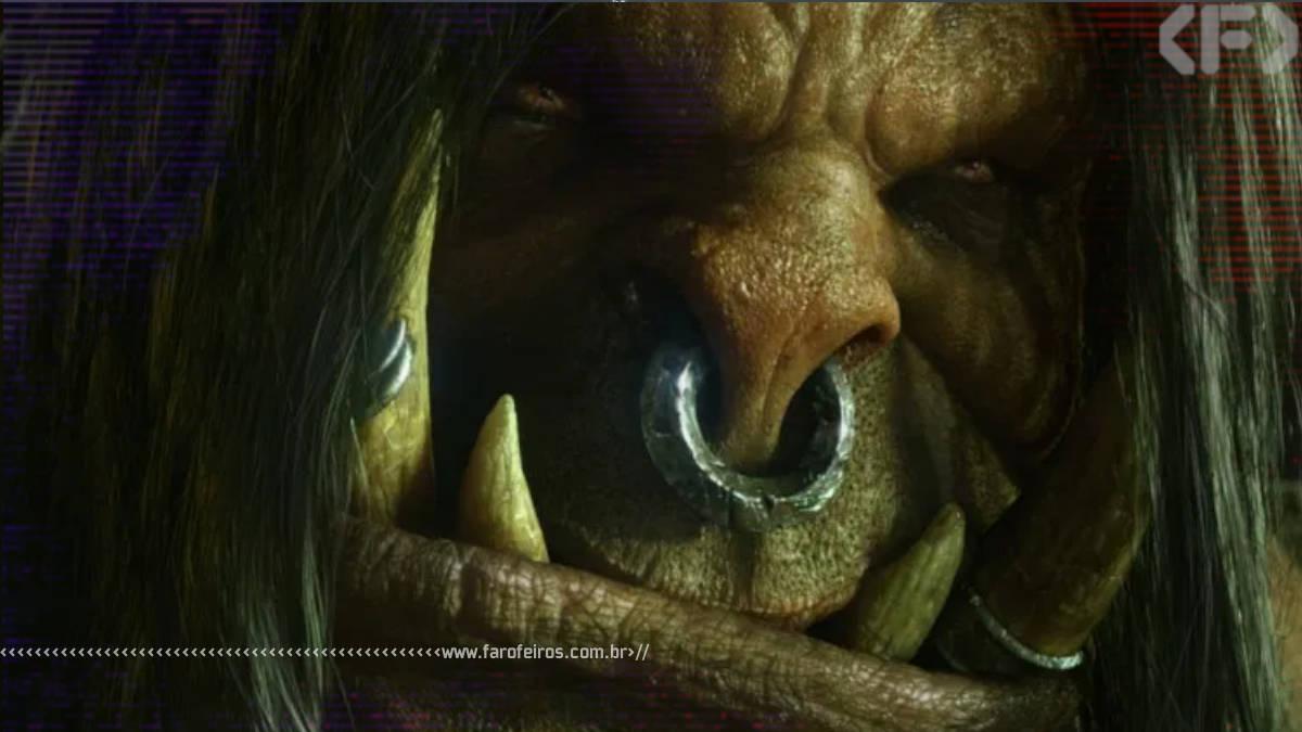 Veja abertura de Warlords of Draenor - World of Warcraft - Blog Farofeiros