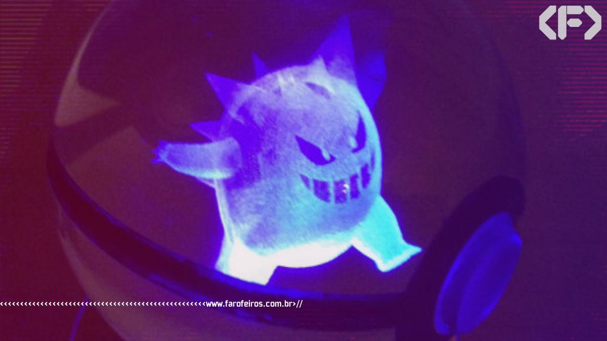 Pokémon de cristal - Blog Farofeiros