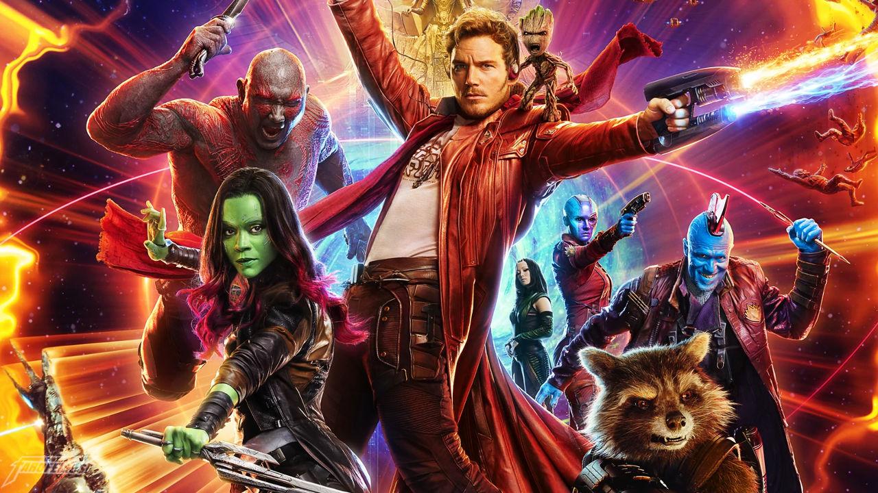 Curiosidades de Guardiões da Galáxia - Marvel culpa diversidade pela baixa venda de quadrinhos - Blog Farofeiros