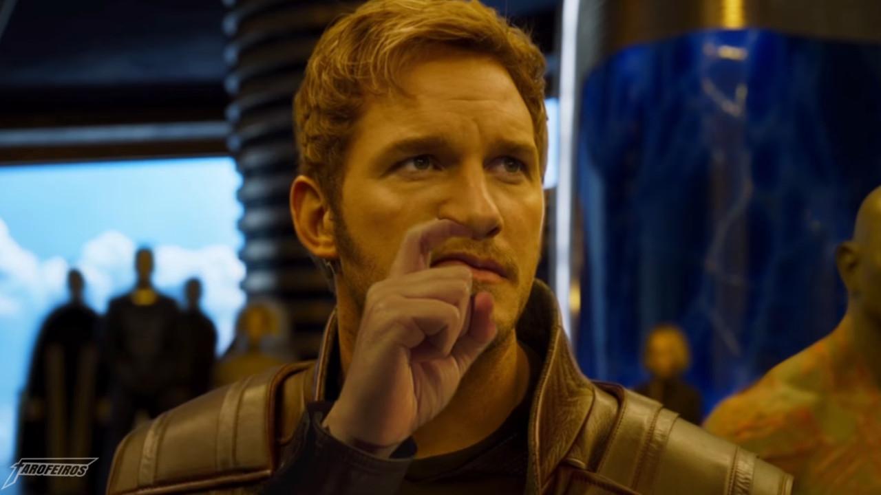 O melhor trailer de Guardiões da Galáxia