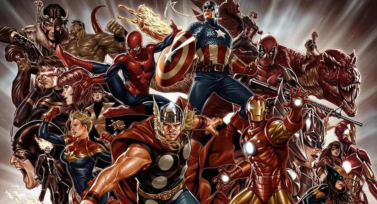 Legado Marvel - Marvel culpa diversidade pela baixa venda de quadrinhos - Blog Farofeiros