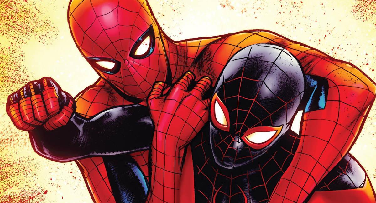 A conclusão de Homens Aranha 2