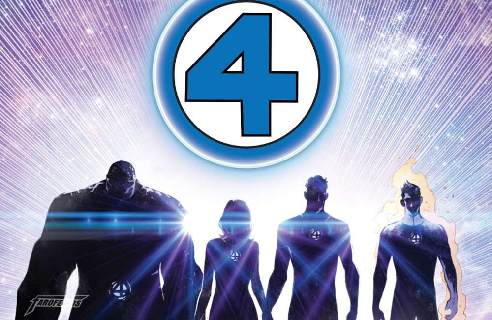 O Quarteto Fantástico está de volta