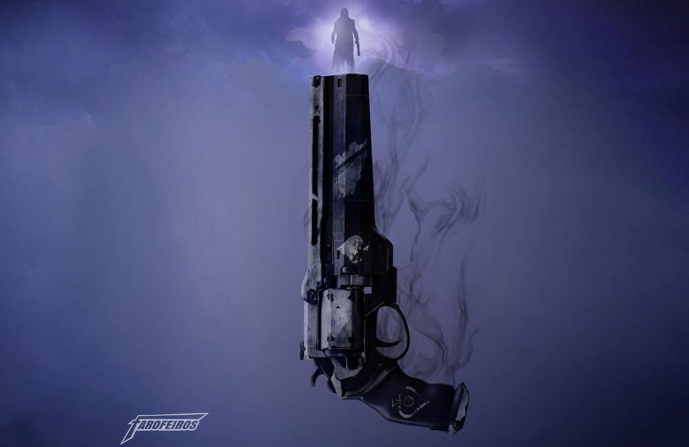 Conheça Forsaken - Renegados, a nova expansão de Destiny 2 - Forsaken está indisponível para compra