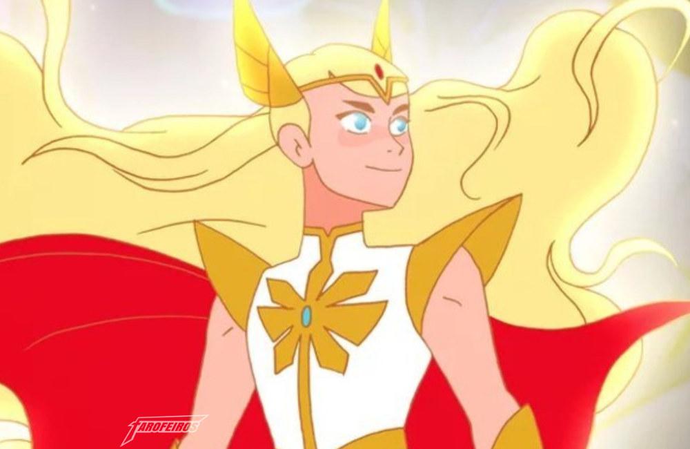 She-Ra - Com a palavra o co-criador de She-Ra
