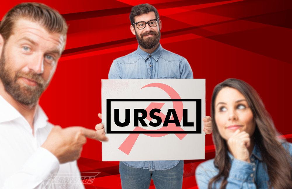 URSAL - FAROFEIROS COM BR
