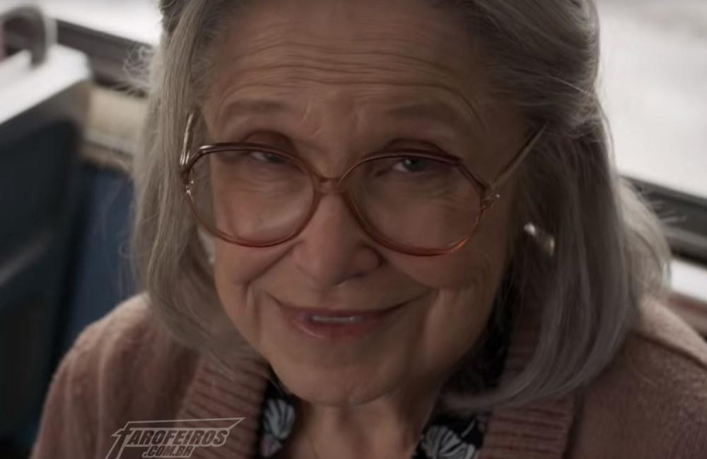 Por que a Capitã Marvel soca uma velhinha - Skrulls - Blog Farofeiros