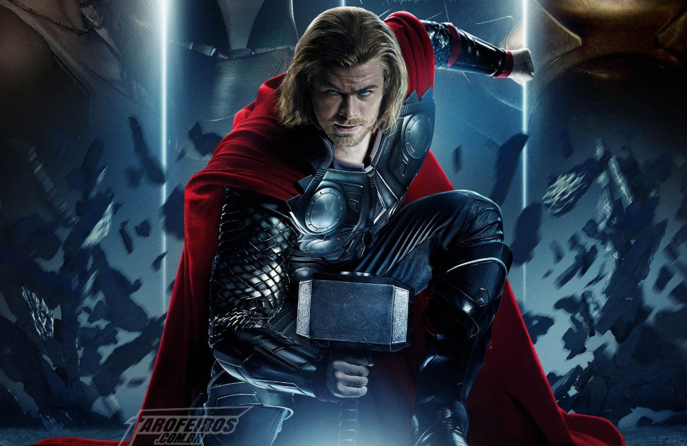 Thor (filme) (2011) - Blog Farofeiros