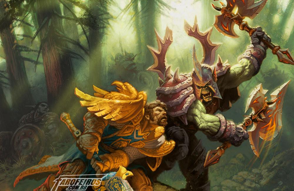 Actvision vai matar World of Warcraft - Blizzard - Blog Farofeiros - 01