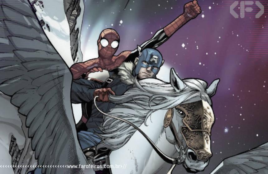 Outra Semana nos Quadrinhos #18 - Blog Farofeiros