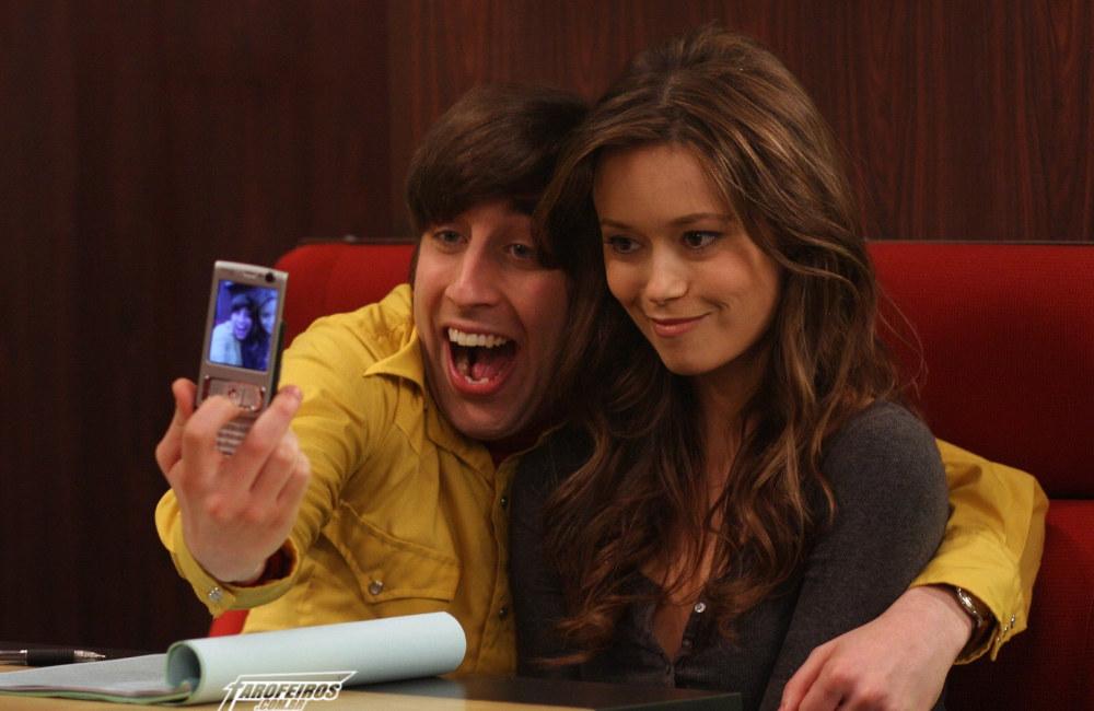 Quando os fãs são o problema - The Big Bang Theory 2 - Blog Farofeiros