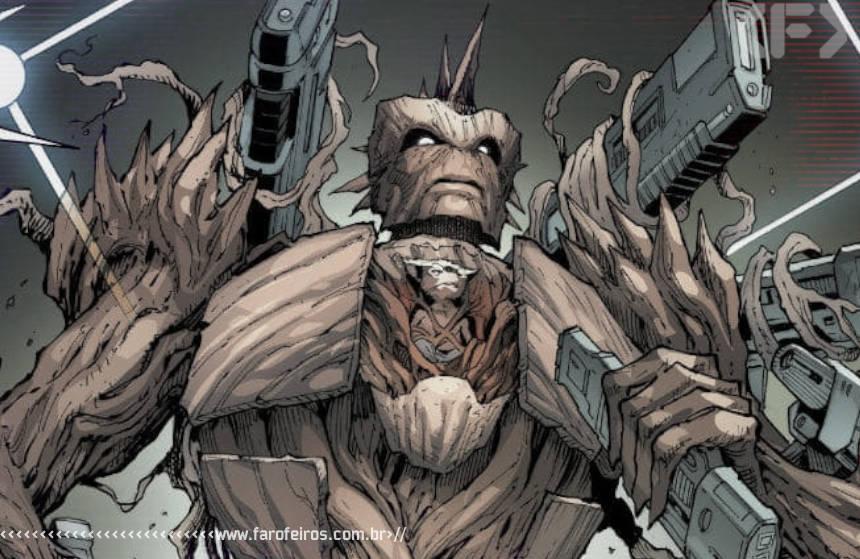 Outra Semana nos Quadrinhos #22 - Blog Farofeiros