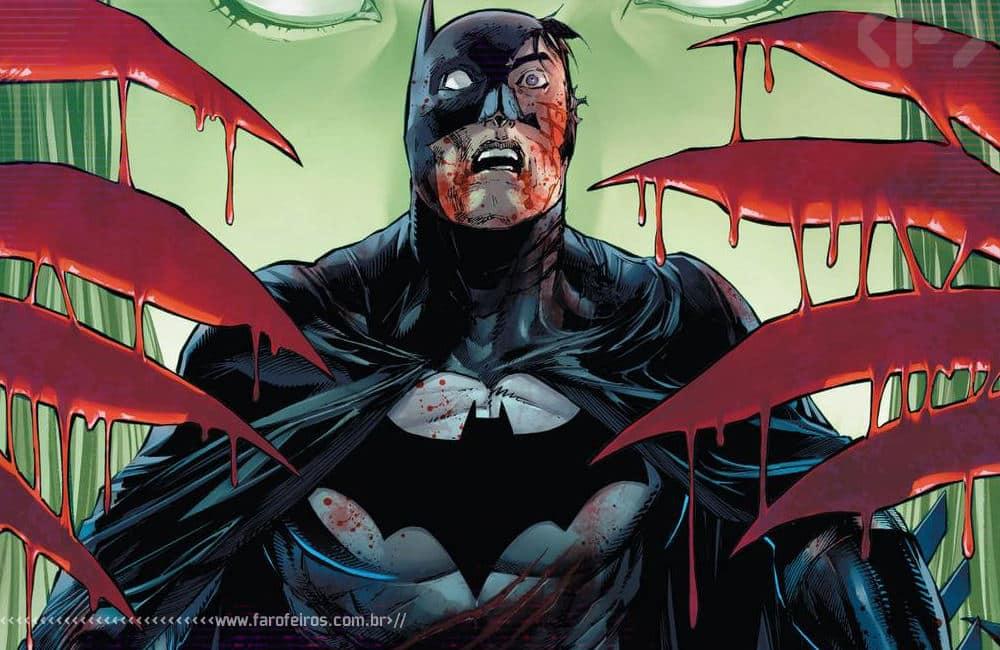 Bat Carrinho de Rolimã - Batman #87 - 0 - Blog Farofeiros