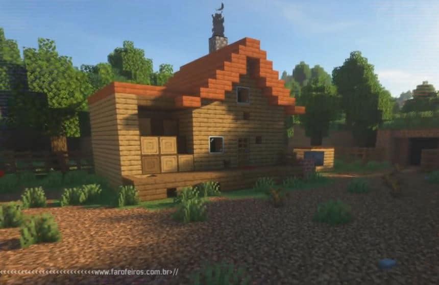 Stardew Valley - Minecraft - Blog Farofeiros