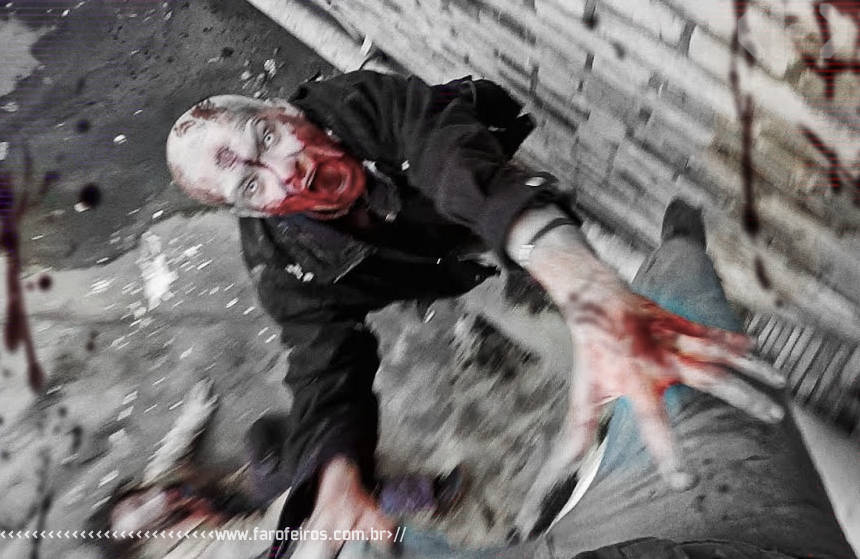 Dying Light de verdade - Blog Farofeiros