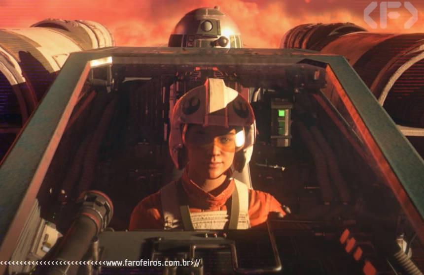 Star Wars - Squadrons é da Eletronic Arts - Nova República - Blog Farofeiros