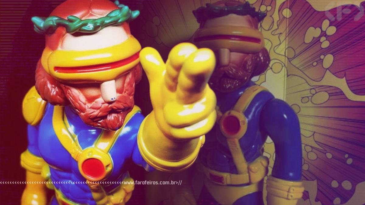 A-MEN - Cyclojesus-G - Blog Farofeiros