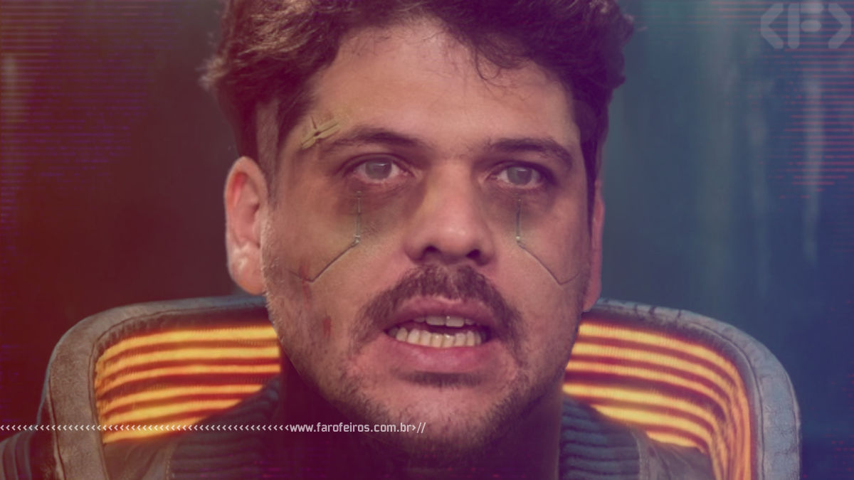 Cyberpunk 2077 - Brazil Edition - Blog Farofeiros