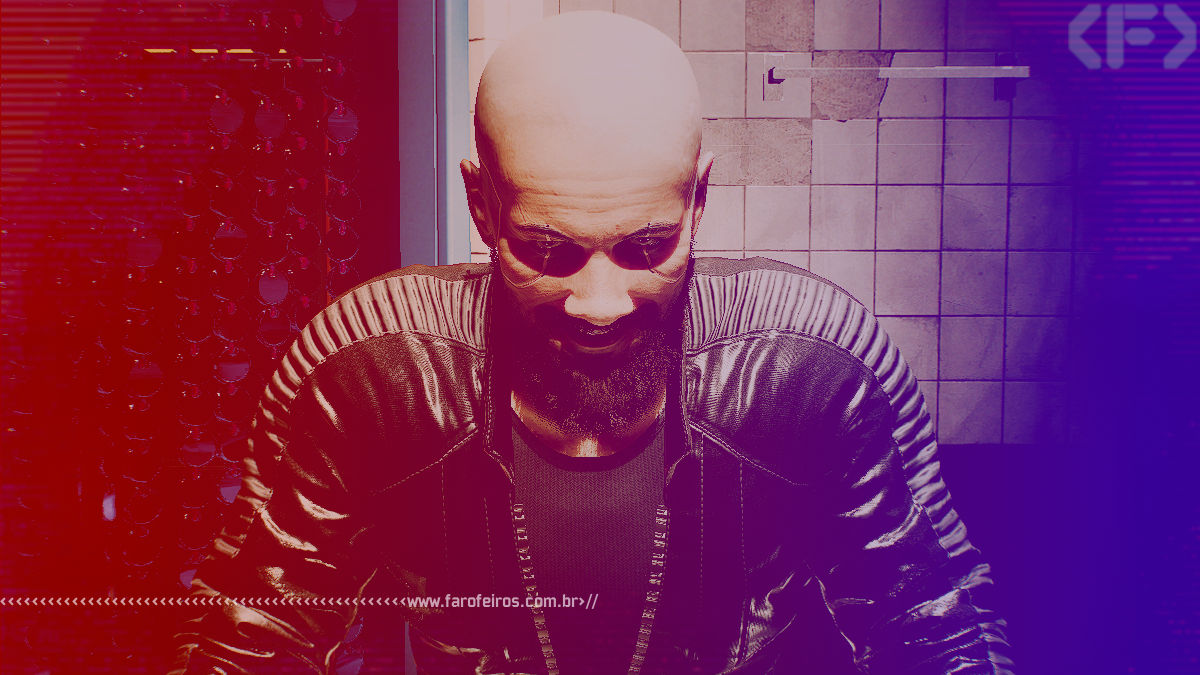 Leonard Swendenborg Riviera - Cyberpunk 2077 - Blog Farofeiros