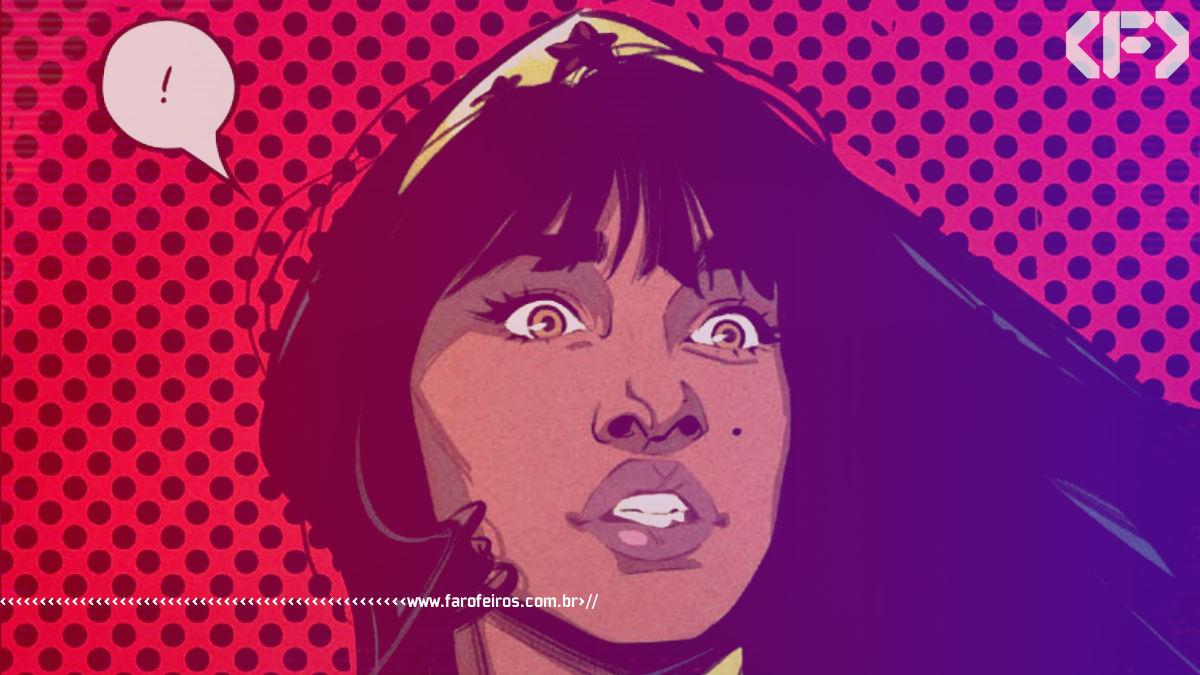 Yara Flor é a melhor personagem de Future State - Mulher Maravilha - DC Comics - Estado Futuro - Blog Farofeiros - 0