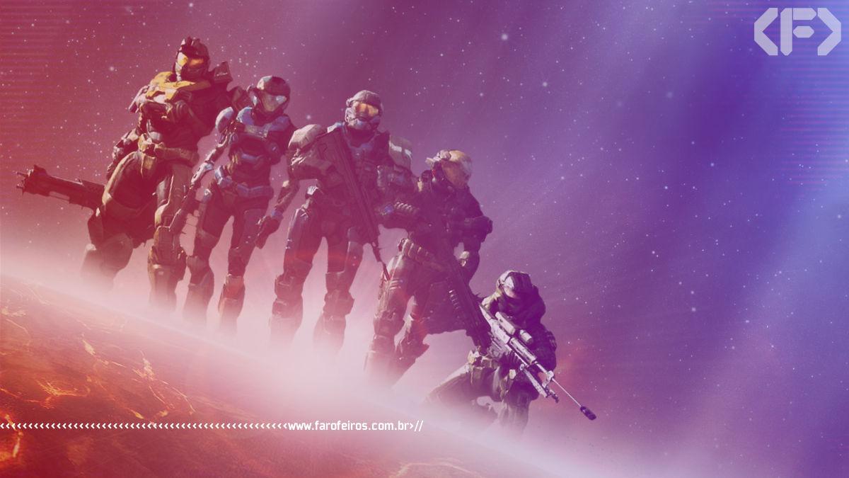 Halo - Reach - Blog Farofeiros