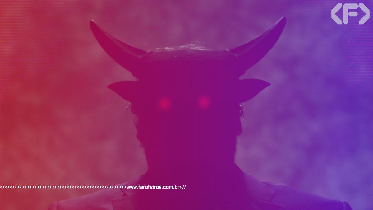 Meu Funeral - Coisa De Satanás - Blog Farofeiros