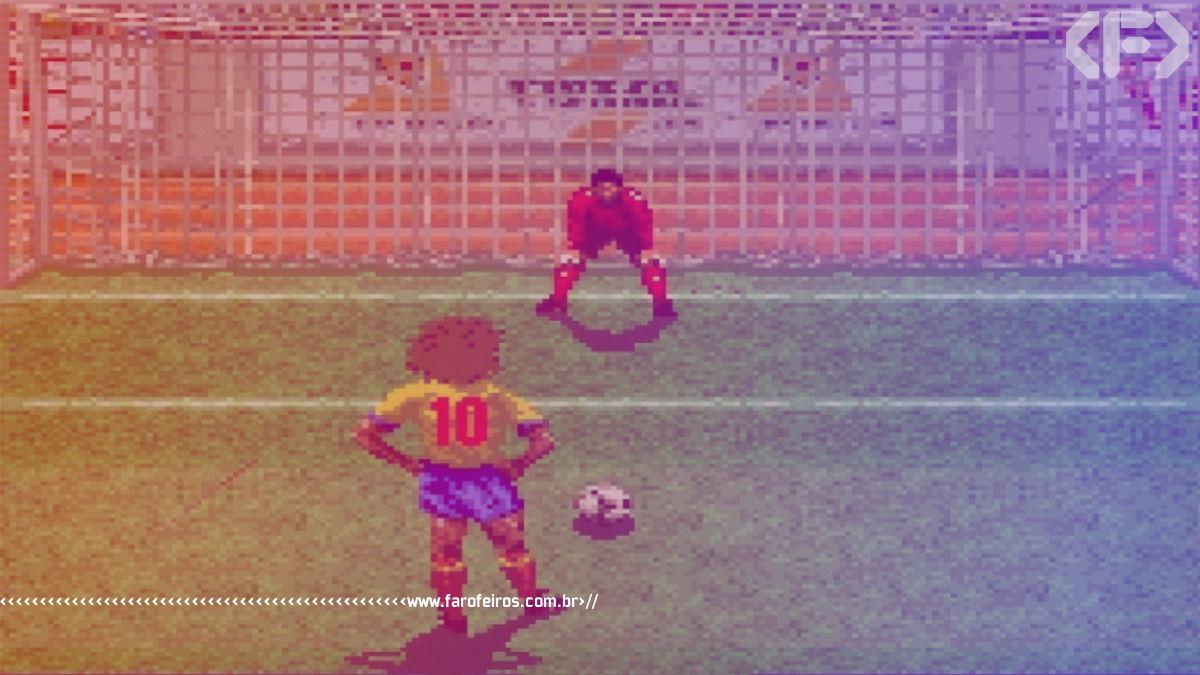 A importância do gol impresso - International Superstar Soccer - Blog Farofeiros