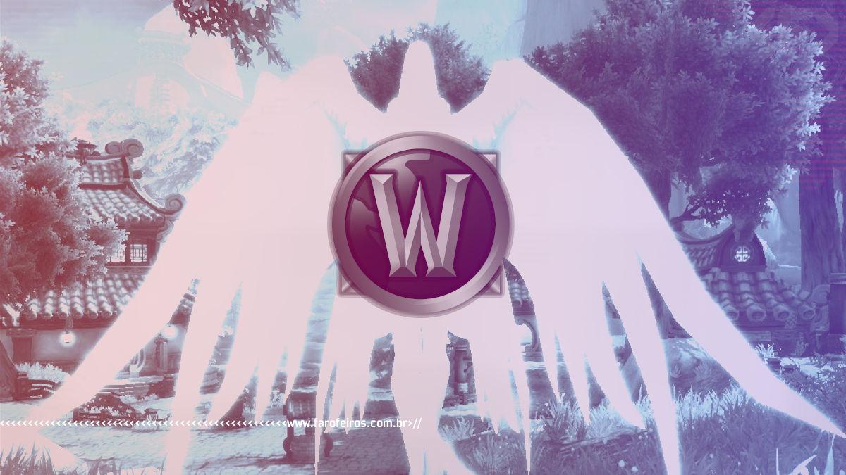 Mataram o World of Warcraft - Blizzard - Blog Farofeiros
