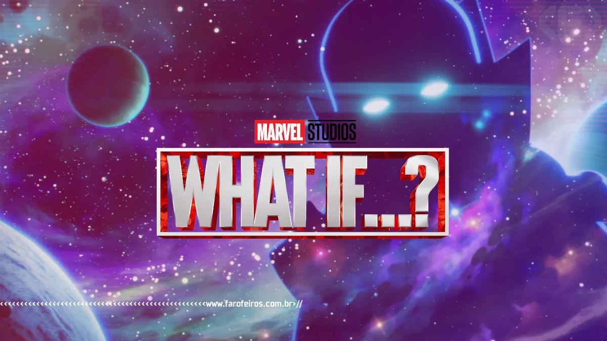 Versões alternativas de heróis Marvel que deveriam estar em What If - Blog Farofeiros