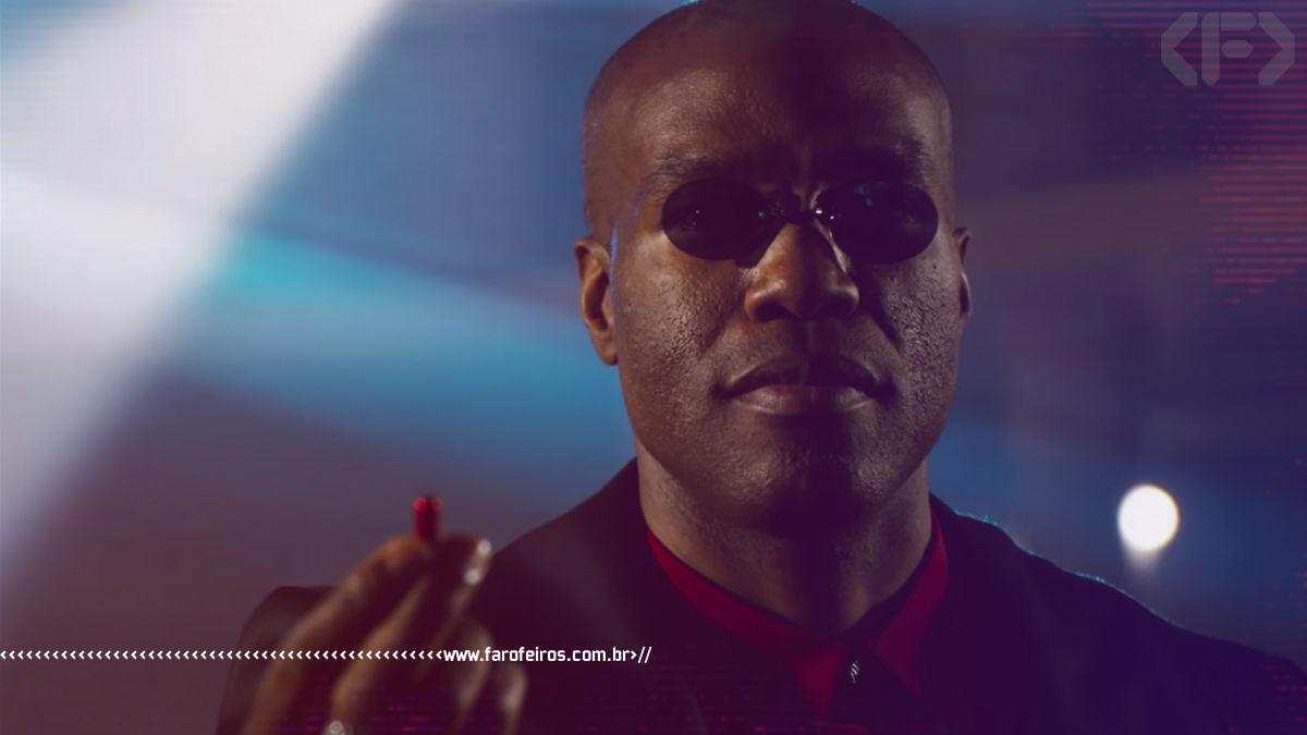 Morpheus morreu em The Matrix Online - Resurrections - 00 - Blog Farofeiros