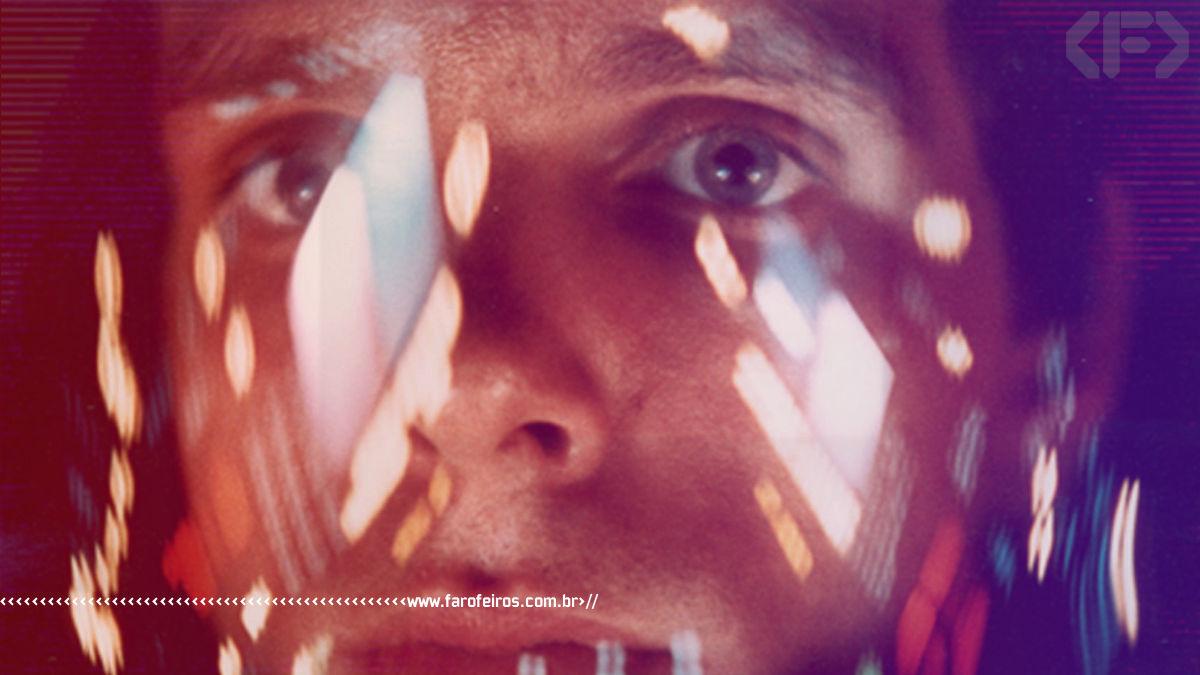 A ilusão do observador - Blog Farofeiros