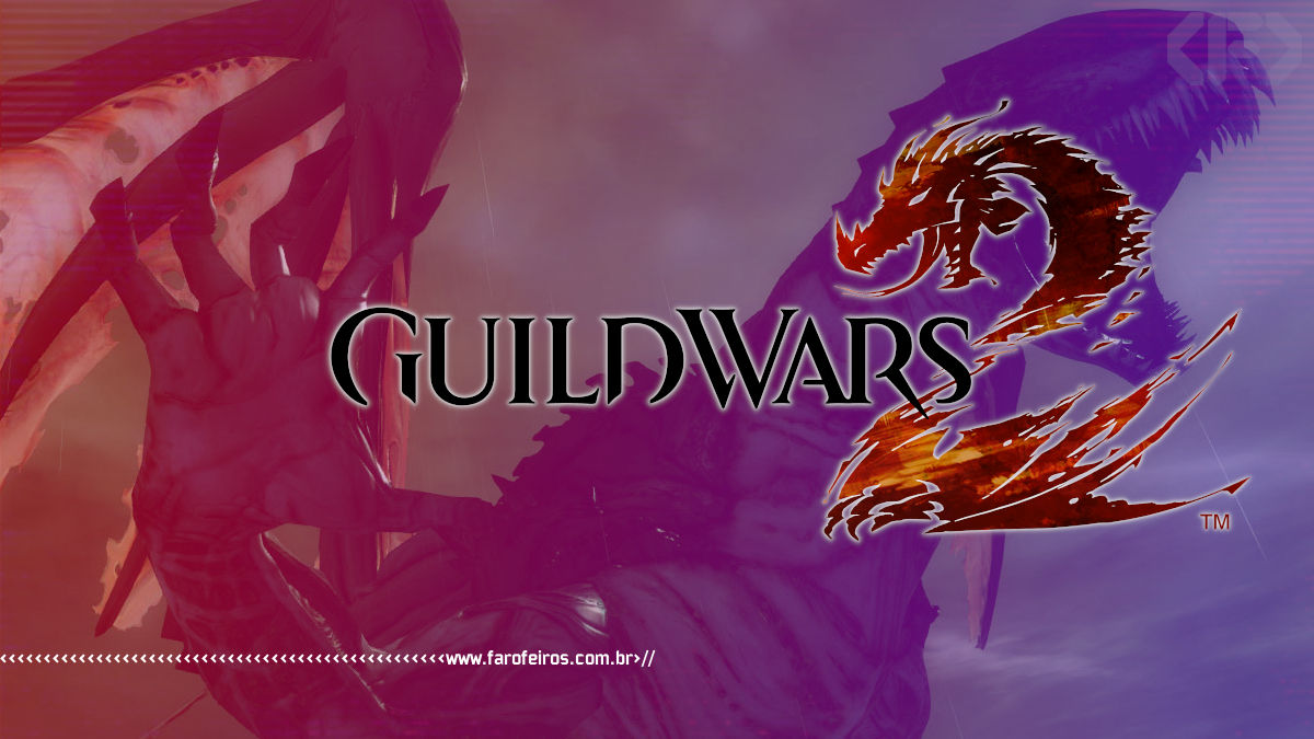 Guild Wars 2 em 2021 - Blog Farofeiros